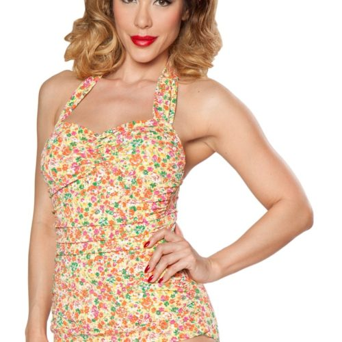 BBB One-Piece Classic Delightful Zoom