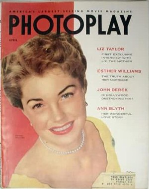 Photoplay 1953 April