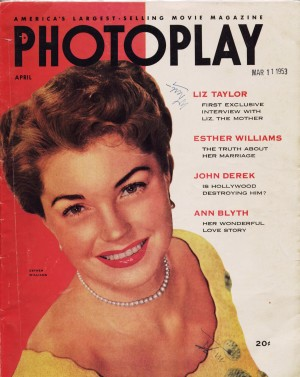 Photoplay 1953, April