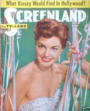 Screenland January 1953