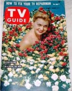 TV Guide Aug 1960
