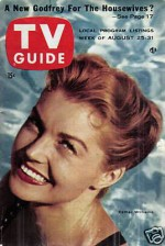 TV Guide August 1956