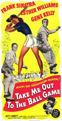 Take Me Out to the Ballgame (1949)