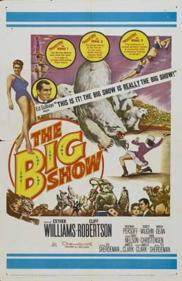 The Big Show (1961)
