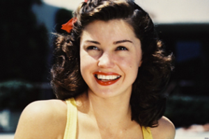 Young Esther Williams