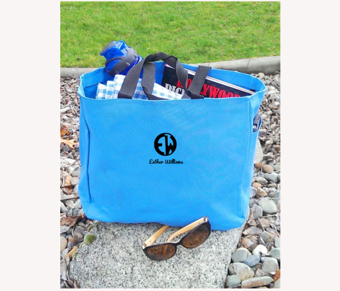 Tote Bag New Featured