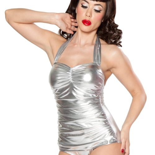 BBB One-Piece Classic Silver Zoom