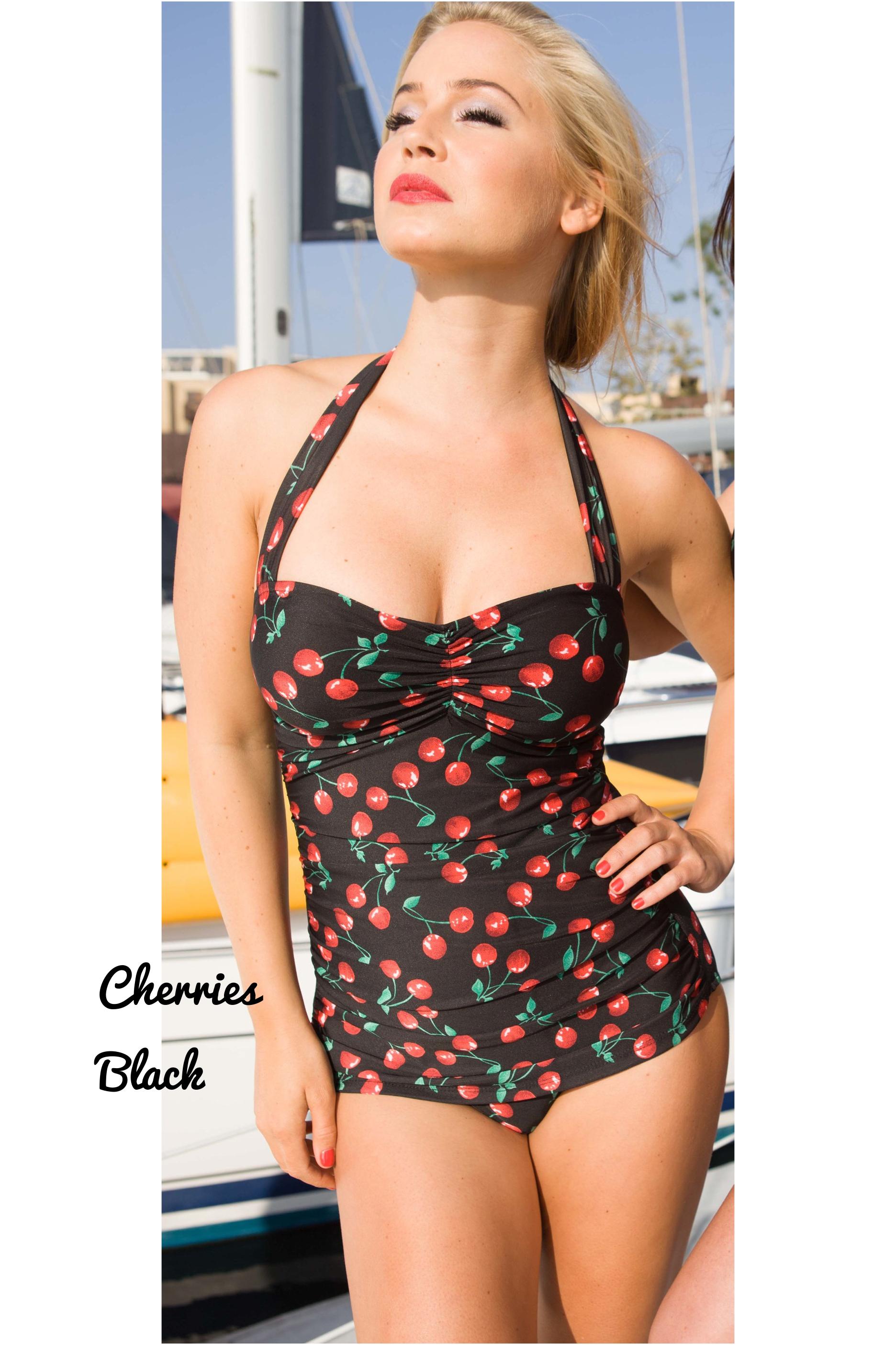 e0eccfd1b0f8e Classic Sheath One-Piece | Buy Esther Williams Bathing Suits